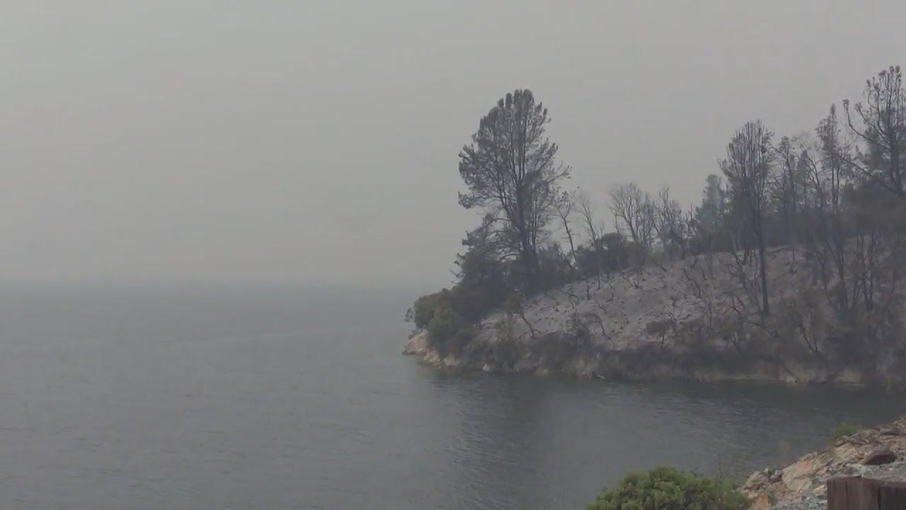 Ελπίδες για τη μάχη κατά των φονικών πυρκαγιών στην Καλιφόρνια δημιουργούν οι ηπιότεροι άνεμοι
