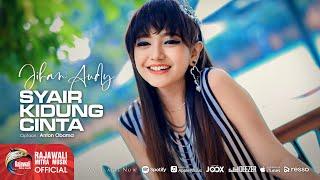 Jihan Audy - Syair Kidung Cinta - Official Music Video