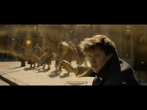 Fantastic Beasts: The Crimes of Grindelwald - Rumors TV Spot (ซับไทย)