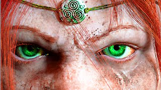 Heavenly Sword Story All Cutscenes Cinematics Full Movie