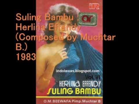 Suling Bambu / Herlina Effendy
