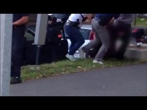Γαλλία: Κατηγορίες για τρομοκρατία
