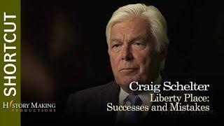 "Member Spotlight: Craig Schelter in ""Philadelphia: The Great Experiment"""