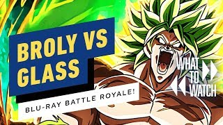 Dragon Ball Super: Broly vs. Glass vs. The Kid Who Would Be King - What to Watch #4 by IGN