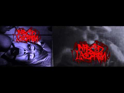 Infected Laceration - Orifices Of The Malevolent Whore