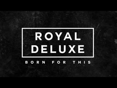 I'm A Wanted Man (Song) by Royal Deluxe