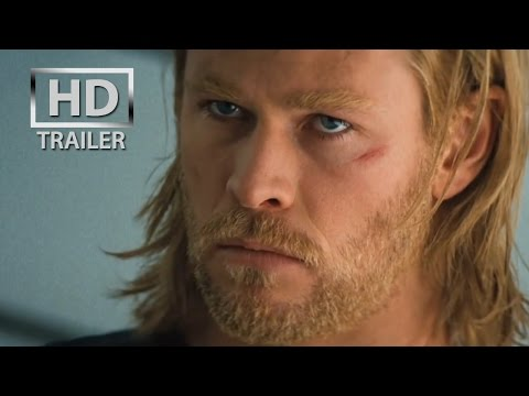 Image of Thor | OFFICIAL trailer #1 US (2011) 3D Marvel