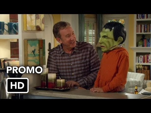 Last Man Standing 3.05 (Preview)