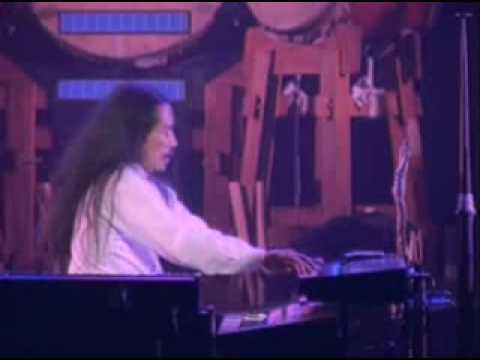 Kitaro Dance of Sarasvati  (Live) 喜多郎 給絮 好心情喔 音