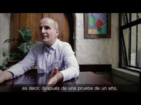 José María Figueres sobre Educación