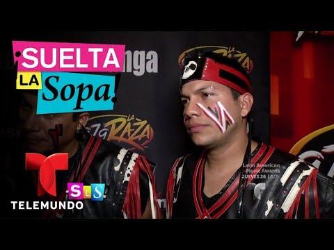 Notícias dos famosos - Asesinos del vocalista de Cursillos están en la mira  Suelta La Sopa  Entretenimiento
