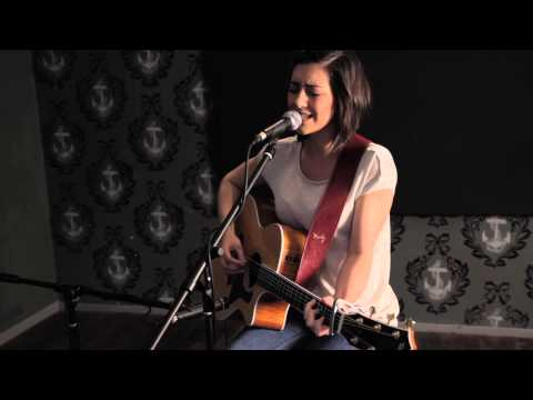 "Rick Astley  ""Never Gonna Give Up"" Cover by Hannah Trigwell"
