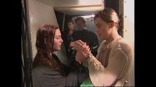 TITANIC BEHIND SCENES - YouTube