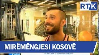 Mirëmëngjesi Kosovë - Kronikë - Disiplina e Bodibilldingut 11.11.2018