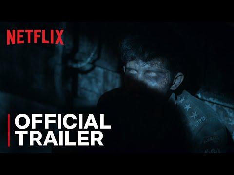 Betaal Official Trailer | Viineet Kumar, Aahana Kumra, Suchitra Pillai | 24 May | Netflix India