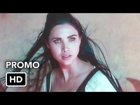 The Outpost Season 2 Promo (HD) The CW Fantasy Adventure Series