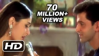 Download Lagu Kasam Ki Kasam - Main Prem Ki Diwani Hoon - Kareena, Hrithik & Abhishek - Bollywood Romantic Song Mp3