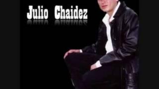 Quiero confesarte (audio) Julio Chaidez
