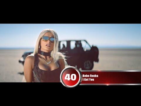 40 лучших песен Еurора Рlus | Музыкальный хит-парад недели \ЕВРОХИТ ТОП 40\ от 14 июля 2017 - DomaVideo.Ru