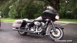 7. Used 2010 Harley Davidson Road Glide Custom Motorcycles for sale