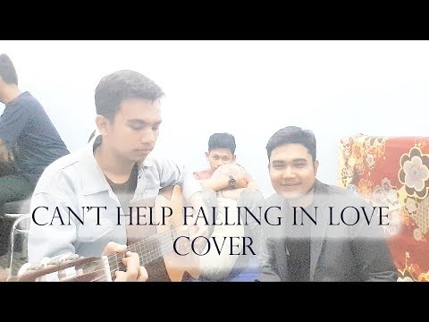 Elvis Presley - Can't Help Falling In Love (Cover By TenBas)