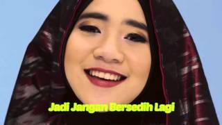 TIFFANY KENANGA - Jangan Bersedih (Official Lyric Video)