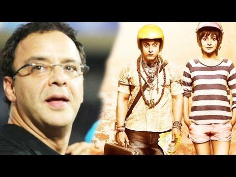 Vidhu Vinod Chopra's Shocking Revelation On PK