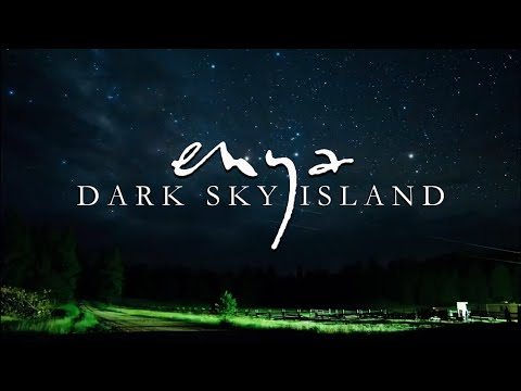 Enya | Dark Sky Island | Lyric Video