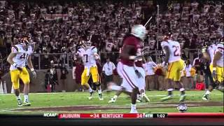 Matt Barkley vs Stanford (2010)