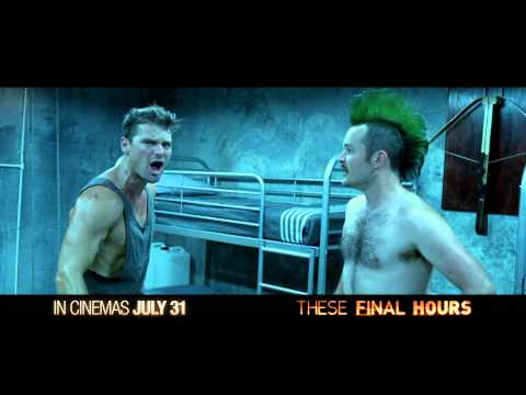 These Final Hours (2014) Red Band Clip [HD]