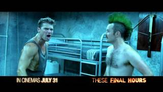 Nonton These Final Hours (2014) Red Band Clip [HD] Film Subtitle Indonesia Streaming Movie Download