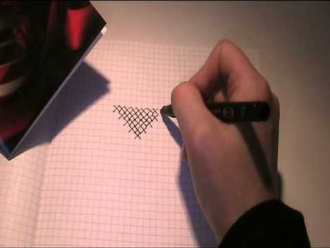 Stickherz erstellen - Videoanleitung