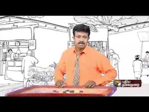 Kitchen-Cabinet-29-08-2016--Political-Gossip-Puthiyathalaimurai-TV