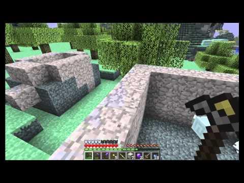 Путешествие в Небесах! [Minecraft] #10: ССЫЛКА НА КЛИЕНТ!
