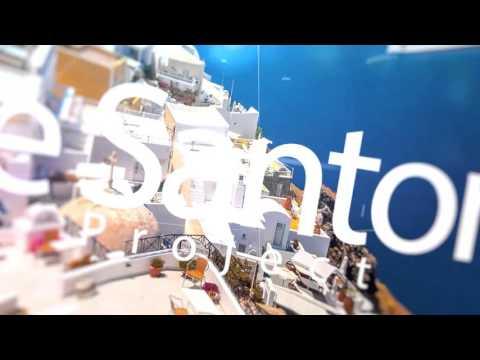 The Santorini Project DEMO