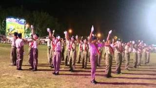 Video Mabini NHS Facy Drill Entry 16th BSP Nat'l Jamboree MP3, 3GP, MP4, WEBM, AVI, FLV Desember 2017