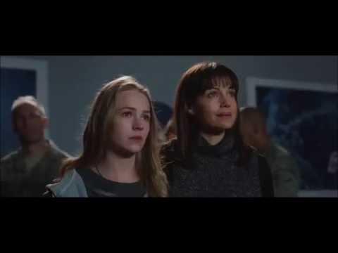 EL ESPACIO ENTRE NOSOTROS - Trailer Subtitulado Español Latino The Space Between Us