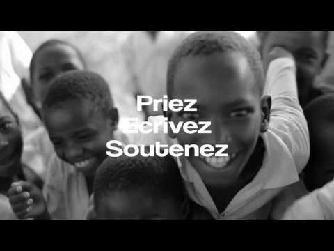 Portes Ouvertes - Ravivons l'espoir pour la Centrafrique