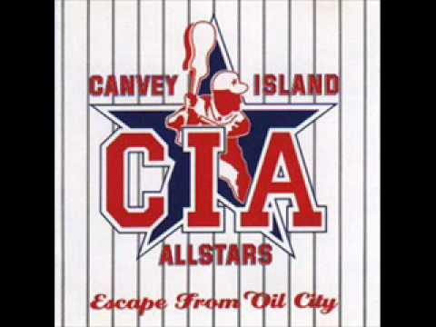 C.I.A (Canvey Island Allstars)-you're gonna miss me baby.wmv