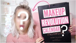 Video Full Face Of ADVENT CALENDAR Makeup + UNBOXING | Sophie Louise MP3, 3GP, MP4, WEBM, AVI, FLV Juli 2018