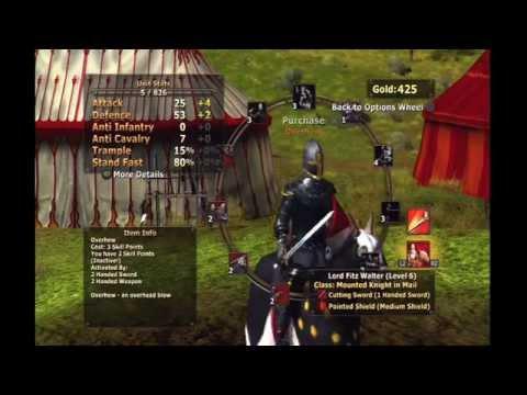 History : Great Battles Medieval Playstation 3