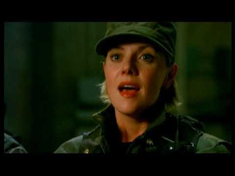 Stargate SG1 - Fantasy Time (Season 7 Ep. 9)
