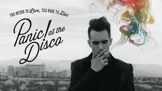 The End of All Things Panic! at the Disco