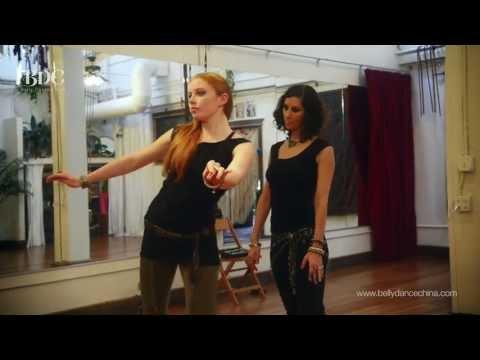 Rachel Brice   USA 1 (видео)
