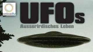 UFOs - Ausserirdisches Leben