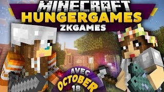 Video Minecraft - 2 ZkGames en une vidéo avec October21 [FR] MP3, 3GP, MP4, WEBM, AVI, FLV Oktober 2017