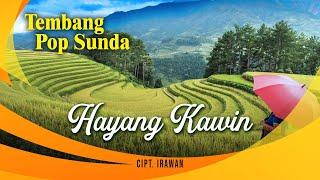 Video Tembang Pop Sunda - Hayang Kawin [ Official Video ] MP3, 3GP, MP4, WEBM, AVI, FLV Oktober 2018