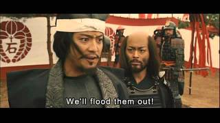 Nonton 【Movie】The Floating Castle (Trailer)【English subtitles】 Film Subtitle Indonesia Streaming Movie Download