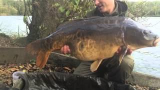 Chilham United Kingdom  city photos gallery : One Happy Fisherman - Chilham Mill UK PB Mirror Carp