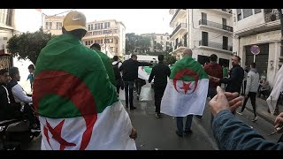 Algeria's Protests and the Prospects for Change